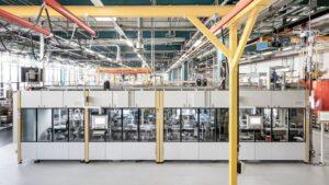 Sistemul de iluminat inteligent din zonele de producție din Schaeffler România contribuie la sustenabilitate