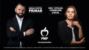 """Cătălina Dinu, candidat PMP la Consiliul Local Braşov: """"Municipalitatea trebuie să ia în calcul extinderea situațiilor de acordare a ajutorului social de urgenţă şi către alte categorii vulnerabile"""""""