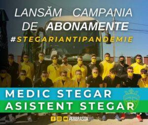 Campanie inedită de achiziționare a abonamentelor, la SR Brașov