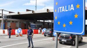 Italia a prelungit restricțiile și a impus noi măsuri pentru români