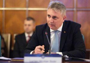 Bode: Ne propunem să finalizăm autostrada Râşnov-Cristian până la finele anului