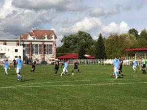 VIDEO SR Brașov s-a calificat în faza următoare a Cupei României