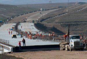 România va avea 1.000 de kilometri noi de autostradă și drum expres, până în 2024