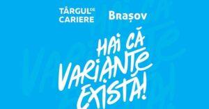 Târgul de Cariere Brașov, ediția de toamnă, online