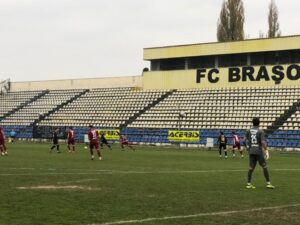 FOTBAL: Corona și SR Brașov încheie anul cu victorii!