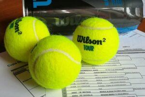 195 de participanți la Cupa Dinamo la tenis