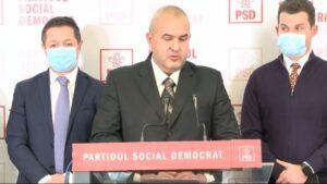 VIDEO Divorț la Pro România – mare parte din organizația ALDE Brașov a plecat la PSD