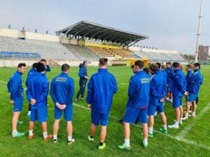 FOTBAL: Corona Brașov a câștigat, matematic, seria de liga a treia din care face parte!