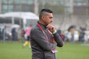 Antrenorul echipei SR Brașov, Liviu Nicolae, a analizat prima parte a sezonului competițional!
