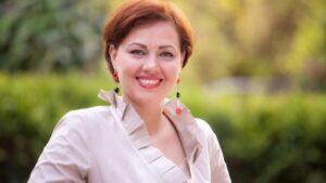 Carmen Topciu, prim-solista Operei Brașov, invitată la Opera din Sydney