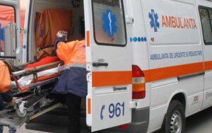 Suprasolicitare la Serviciul de Ambulanță Brașov. A crescut numărul bolnavilor în stare gravă