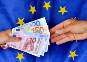 România a primit trei miliarde de euro pentru menținerea locurilor de muncă