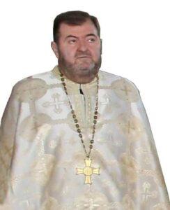 Preotul paroh de la Biserica Sf. Nicolae a trecut la cele veșnice