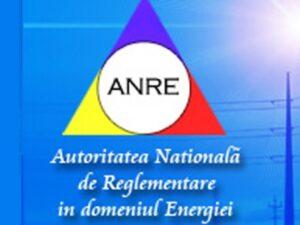 ANRE a înfiinţat un call-center dedicat procesului de schimbare a furnizorului de energie electrică şi gaze naturale