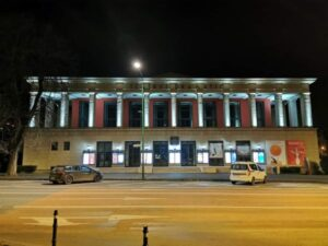 Bilete gratuite oferite de RATBV la 7 spectacole de la Teatrul Dramatic
