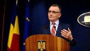 Sorin Cîmpeanu va propune ca elevii din clasele a VIII-a şi a XII-a să meargă la şcoală şi în scenariul roşu