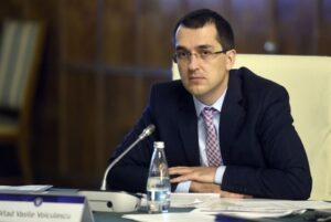 Vlad Voiculescu: Luăm în considerare o listă de aşteptare, pentru programarea la vaccinarea anti-COVID-19