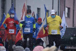 Start în cea de a zecea ediție a Maratonului Zăpezii de la Râșnov