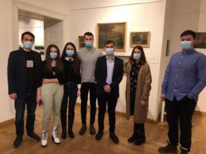 VIDEO Ei sunt studenții geniali de la Universitatea Transilvania care au primit finanțare de aproape un milion de euro pentru proiectele lor!