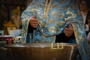 Avocatul Poporului, trei propuneri pentru BOR privind ritualul botezului