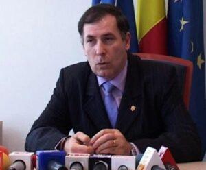 Fostul șef BCCO Brașov, Gabriel Florescu, președinte interimar la organizația municipală ALDE