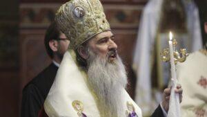 ÎPS Teodosie, după decesul bebelușului în urma botezului: Nu ne intimidăm! Așa a fost și cu lingurița