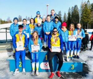Patinatorii Coronei se întorc de la Zakopane cu 33 de medalii dintre care 7 de aur, 13 de argint şi 13 de bronz