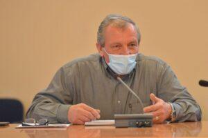 PLUS, atac la consilierul lui Coliban, Radu Dascălu