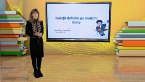 """,,Teleșcoala"""" revine în clasă nouă, la TVR 2"""