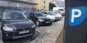 VIDEO Primăria Brașov a declarat război firmei care administrează parcările!