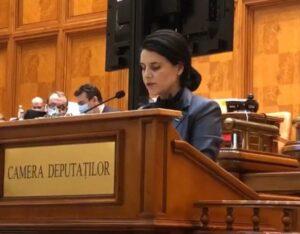 Deputatul Ana Loredana Predescu s-a alăturat primei rețele parlamentare internaționale destinată educației