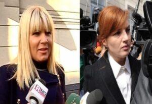 Elena Udrea, condamnată la 8 ani de închisoare EXECUTARE în dosarul campaniei prezidențiale, pentru spălare de bani – Ioana Băsescu: 5 ani de închisoare!