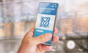 """Comisia Europeană: """"Pașaportul verde digital"""" va fi propus pe 17 martie"""