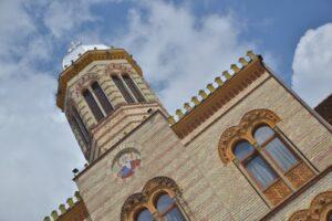 Slujbele de Înviere de la bisericile ortodoxe din Brașov se vor desfășura în condiții de siguranță (VIDEO)