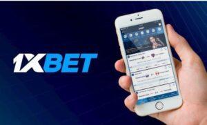 Care sunt avantajele aplicației mobile 1xBet