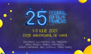 Festivalul Filmului Francez ajunge la Brașov cu o ediţie aniversară, de vară