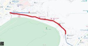 Sâmbătă, între orele 9 și 13 mașinile nu vor putea circula pe strada C. Dobrogeanu Gherea