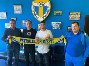 Kids Tâmpa Brașov a transferat un jucător la Petrolul Ploiești!
