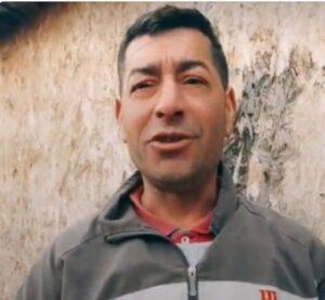Familia caută un bărbat dispărut din Budila