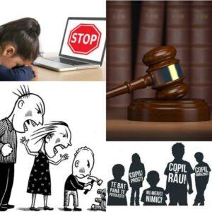 Educație Juridică Brașov – Comunicați cu cei mici pentru a preveni abuzul!