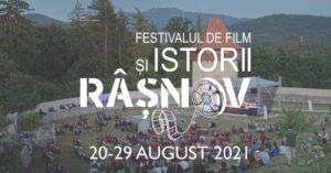 Festivalul de Film și Istorii revine, în acest an, la Râșnov