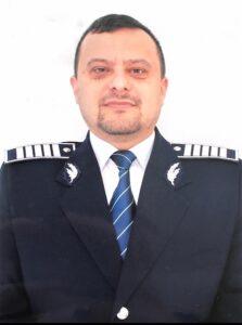 Un polițist, în vârstă de 44 de ani, din cadrul I.P.J. Brașov a murit