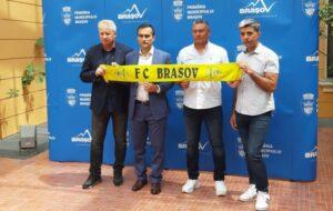 Allen Coliban mută responsabilitatea contractelor de la fosta echipă de fotbal seniori Corona către noua conducere de la FC Brașov!