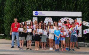 17 medalii pentru șahiștii brașoveni, la campionatele naționale de la Iași