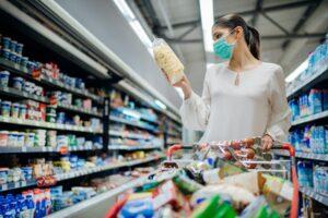 ANSVSA: Sfaturi pentru cumpărarea alimentelor, păstrarea și prepararea lor în perioadele caniculare