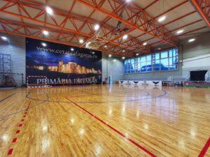Turneu de tenis de masă, în perioada 21-22 august, la Făgăraș