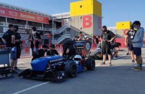 Studenții brașoveni, pregătiți pentru a intra în Circuitul de la Barcelona – Catalunya
