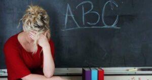 Educatie Juridică – Condamnații penal nu pot fi profesori !