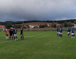 Kids Tâmpa U16, prima victorie în Liga Elitelor