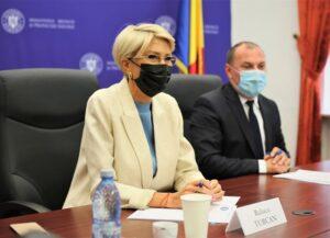 Turcan: România s-a alăturat unui consorțiu european pentru a proteja drepturile muncitorilor români care lucrează în străinătate